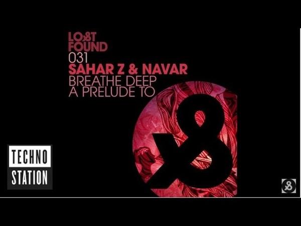 Sahar Z Navar - A Prelude To