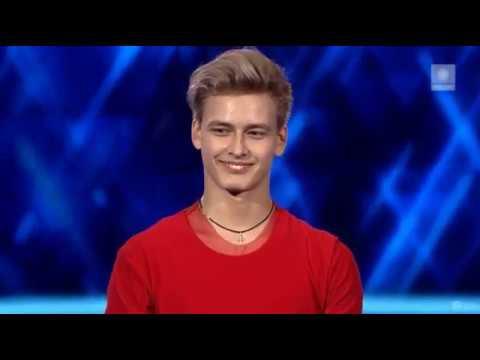 Ildar Gainutdinov | World of Dance - Polska | Qualifications