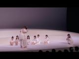 "Hiragana Keyakizaka46 Stage Play ""Ayumi"" (Team Castanets) [трансляция канала TBS от 2018.07.29]"
