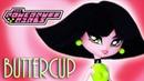 Custom Buttercup Doll POWERPUFF GIRLS 💚OOAK