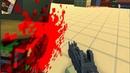 BLOKADA 3D Сказ о лагах и том как я пытался поиграть в Блокаду
