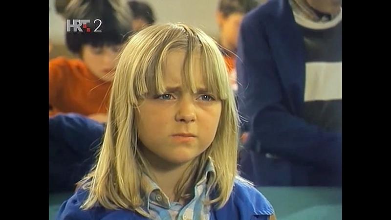 Ты врешь, Мелита / Lazes, Melita (1983, Югославия) сербо-хорватский язык, 2 серия из 5