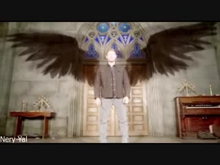 Supernatural-Rockstar шикарный клип