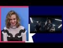 Глюкоза в рубрике Звёзды смотрят YouTube (В первый раз, 25.07.2017)