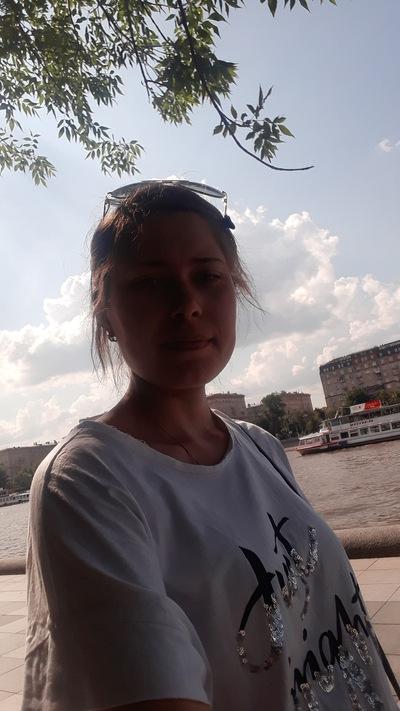 Татьяна Грузинцева