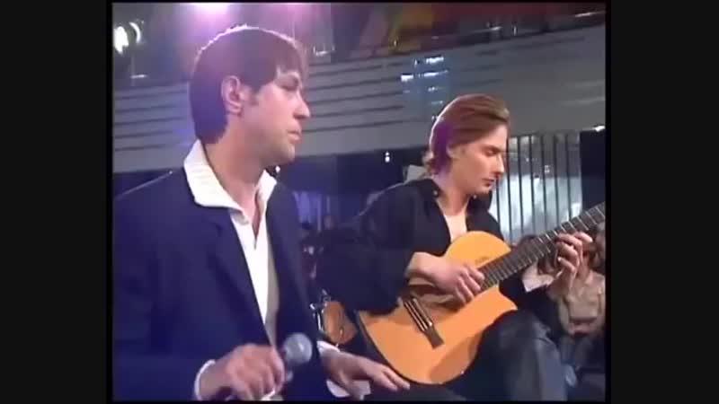 Николай Носков Романс Николай Гумилев Однообразные мелькают