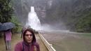 Ulim Waterfalls - Wonsan - North Korea