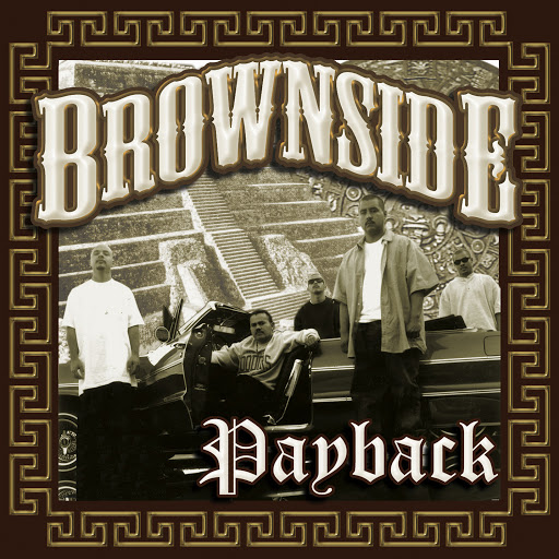 Brownside альбом Sureno Vida