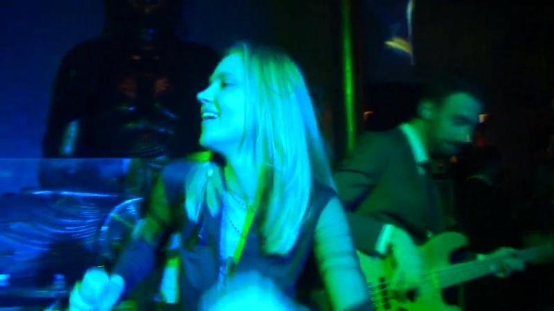 Глюкоза Танцуй, Россия! (Buddha-Bar, Санкт-Петербург, 19.10.2013)