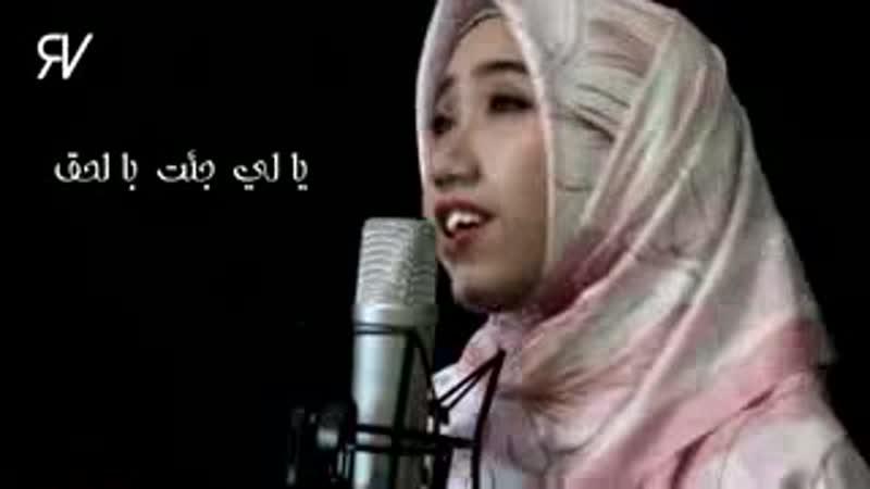 Ya Habibal Qolbi - Rijal Vertizone feat. Wafiq Azizah Nida Zahwa_low.mp4