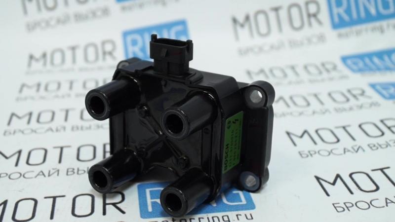 Модуль зажигания BOSCH К101 на ВАЗ 8кл 1,6л