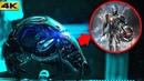 Костюм УБИЙЦА БОГОВ был в трейлере Мстители 4: Финал ? Новая броня Железного человека в Мстителях 4
