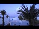 утро в Тунисе октябрь 2017