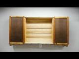 Отличный шкафчик для инструментов своими руками