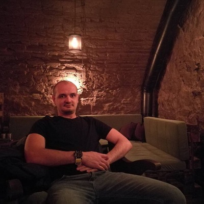 Сергей Шелемех