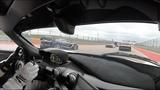 Passenger in a Ferrari FXX-K at Circuit of the Americas! Parade Laps &amp Hot Laps