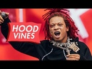 ULTIMATE HOOD VINE COMPILATION JULY 2018!