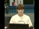 Cutie jaehyun trying to remember the choreo of switch