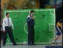Ковбои политеха СТЭМ КВН Высшая лига 1999 Вторая 1 8 финала