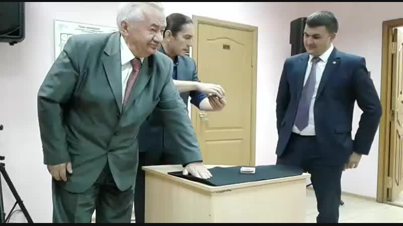 Как я обманул зам.министра РТ!