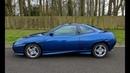 Кусок Ферари за копейки , Fiat Coupé Limited Edition 2.0 20V Turbo . От Alex .