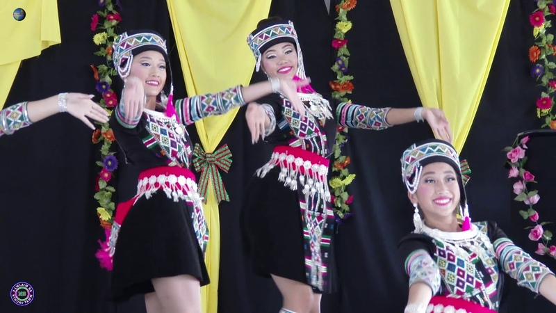 Hmong Oshkosh Labor Day September, 02 - 2018 Mulan seev cev tau zoo saib heev li os.
