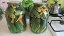 Вкусные маринованные огурцы Универсальный маринад для огурцов томатов ассорти
