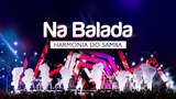 Harmonia do Samba - Na Balada DVD Ao Vivo Em Bras
