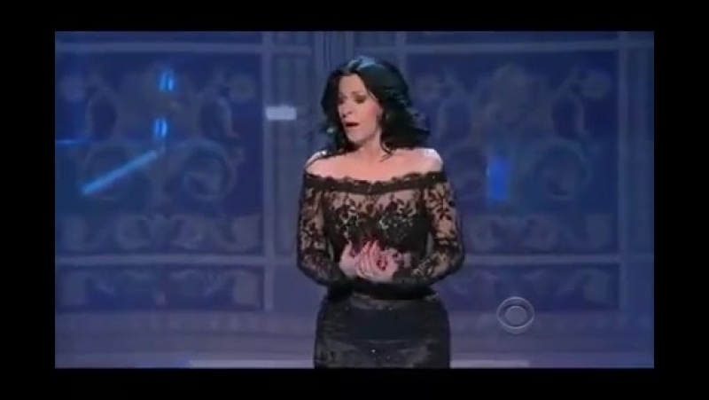 Vissi darte, (Tosca), Angela Gheorghiu, Washington, D.C. [2009]