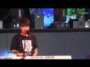 FULL fancam HuaChenyu 华晨宇 / Nanjing Music Festival 17-06-2018