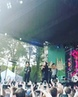Sabina Zaleskaya: Неожиданно узнали про участие любимых 2Маши в концерте Viva Ровар и понеслись в Парк Победы.