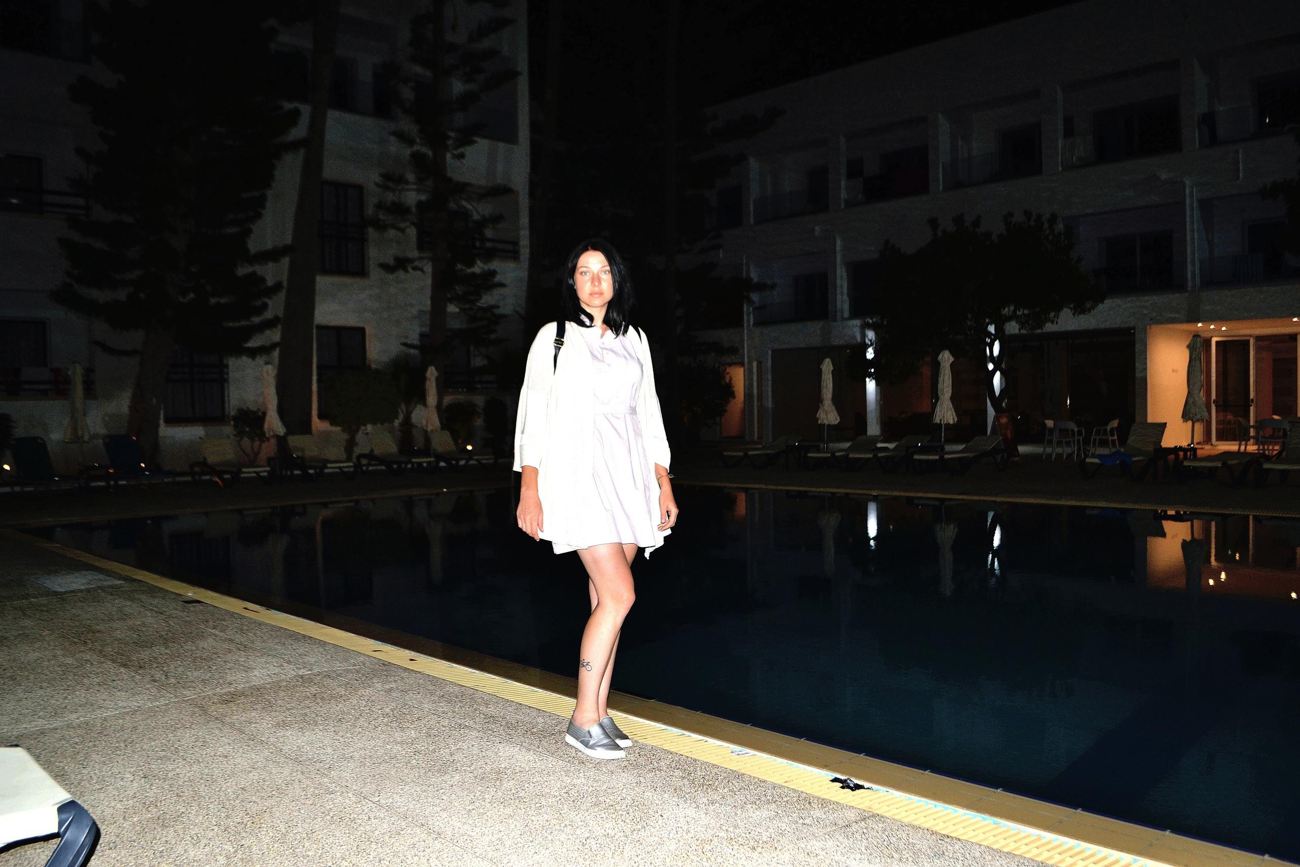 Елена Руденко (Валтея). Кипр. Айия-Напа (фото). 6UbCJ-pA7Ok