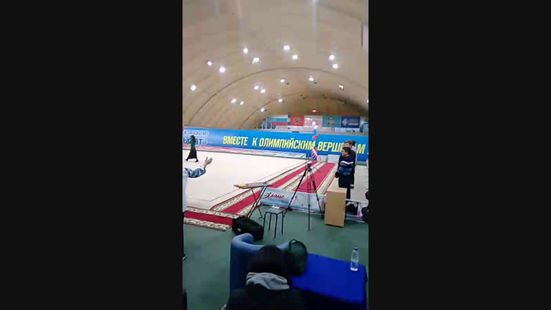 Я выбираю спорт - 2018. Барнаул