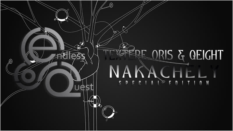 Textere Oris Qeight - Nakachely |Special Edition|