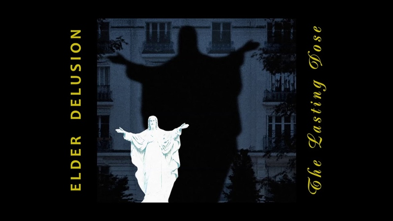Elder Delusion - The Lasting Dose (Crowbar cover)