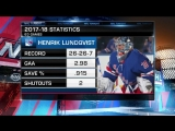 NHL Tonight Rangers outlook Jul 19, 2018