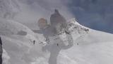 По дороге с облаками. Видеозарисовка по Алтайскому походу 2018 года.