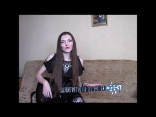 Поздравление от Марианны Лукьяновой