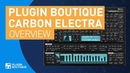 Plugin Boutique Carbon Electra 1.5 4 Oscillator Subtractive Synth