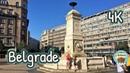 Belgrade (Serbia) 4K