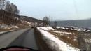 Бешеный Рейс из Пензы во Владивосток/Двое Против Ветра V 3.0
