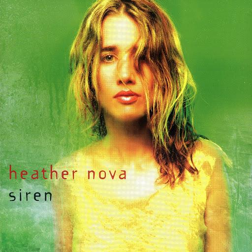 Heather Nova альбом Siren