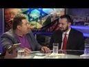 Сенсационная встреча пастора Ледяева с раввином М Финкелем и мессианскими раввинами