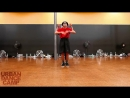 Is This Love Bob Marley Keone Mariel Madrid Choreography 310XT Films