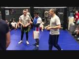 Арсен Темирханов (FIGHT CLUB CLINCH) - Тренер ММА