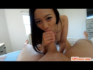 Jasmine grey (like mother like daughter)[2019, pov, all sex, hd 1080p]