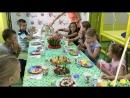 День Рождения Анечки, 6 лет