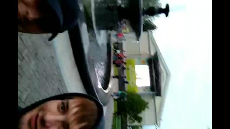 Александр Борщёв - Live