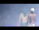 WIZ KHALIFA VS SNOOP DOGG! SMOKING CONTEST! LIVE ON STAGE!.mp4