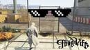GTA 5 Thug Life Лучшее 1 Фейлы, Трюки, Эпичные Моменты Приколы в GTA 5